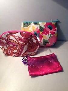 Brand New Cosmetic Bags