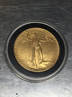 1 Oz. Fine Gold $50 Dollars Coin (1 Oz Fine Gold Coin 50 Dollars)