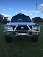 2000 Toyota LandCruiser Wagon Beaconsfield Fremantle Area Preview