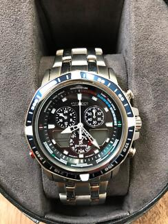 Citizen Eco-drive watch NEVER worn