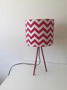 Red lamp from Spotlight Narangba Caboolture Area Preview