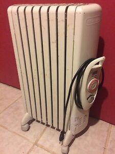 1500w oil filled heater