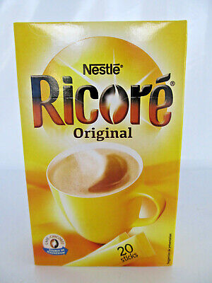 Nestle Ricore Kaffee Café Original 20 Sticks