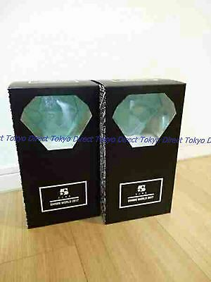 """NEW SHINee World 2017"""" FIVE official light stick pen light 2 pieces F/S limited"""