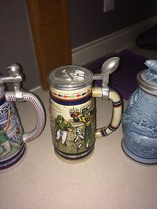 Cool Steins for sale!  Strathcona County Edmonton Area image 4
