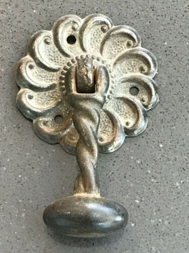 Drawer Handle Jacobean Style 1920