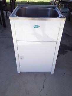 Laundry cabinet Wulguru Townsville City Preview