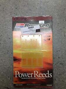 Boyseen Power Reeds - CR500 1984 - 1988 Midland Swan Area Preview