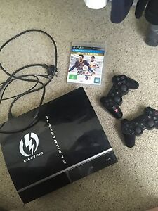 PS3 (not working) Newcastle Newcastle Area Preview