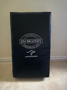 Jim Bradley Kickpad / Bump Pad / Strike Shield Yangebup Cockburn Area Preview