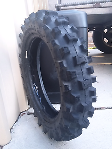 Michelin Starcross MS3 - 2.75x10 inch rear MX tyre Howrah Clarence Area Preview