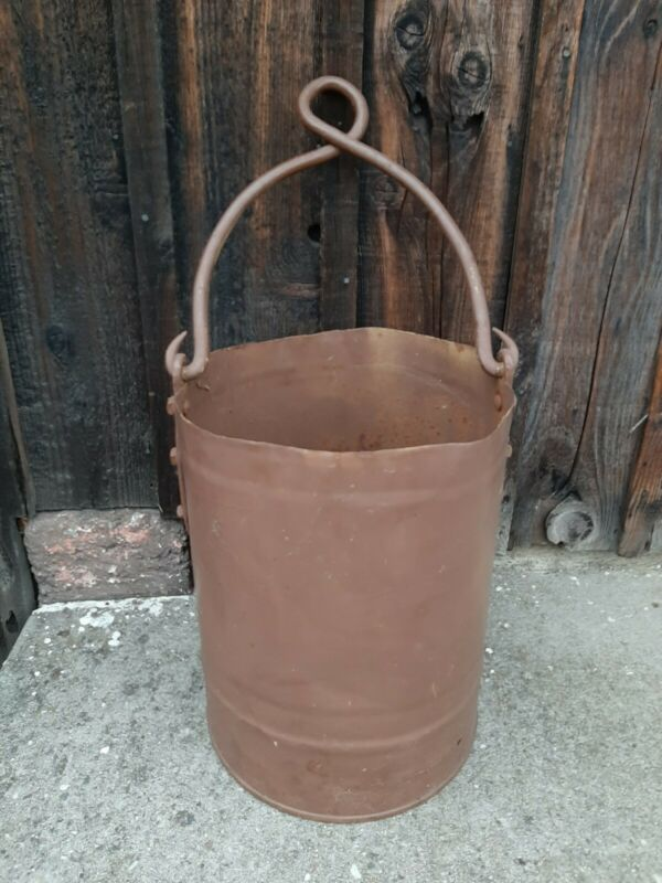 Small Size antique Ore Bucket Mining Equipment