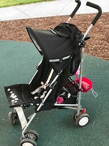 Steel craft umbrella  stroller Banksmeadow Botany Bay Area Preview