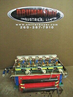 York Chiller Starter Rectifier Firing Board 031-01626-000 Rev Ba 371-01485-101