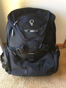 Targus Voyager Laptop Backpack, 17.3 Inch (Black)