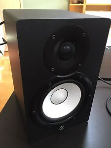 Yamaha HS7 speaker set of two Kensington South Perth Area Preview