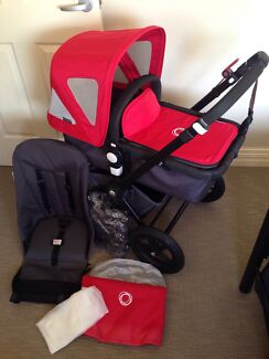 Bugaboo Cameleon 2 **Immaculate** Bedford Bayswater Area Preview