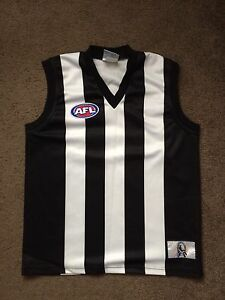Collingwood Football Club Jersey Midway Point Sorell Area Preview