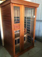 2 Person Sauna Oak Flats Shellharbour Area Preview