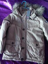 Espirit boys jacket Ganmain Coolamon Area Preview