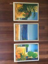 Original Bradford oil paintings Robina Gold Coast South Preview