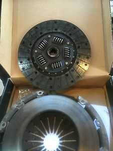 Used mustang clutch