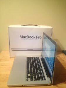 MacBook Pro 13, Mid 2012 Great Condition.