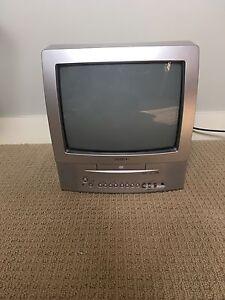 Toshiba TV & DVD Combo