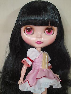 """Takara 12"""" Neo Blythe Nude Doll from Factory No.190"""