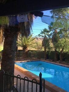 Room for Rent in House with Large Pool Alice Springs Alice Springs Area Preview
