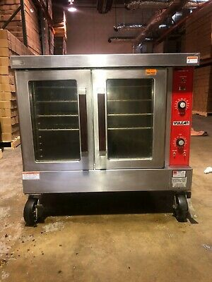 Vulcan Electric Convention Oven