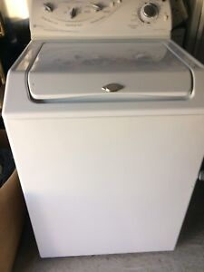 Used Maytag Washer $295/=...416 473 1859...Pick up in Ajax
