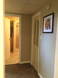Both rooms in 2 bedroom apartment for rent.