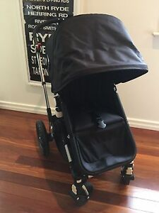Bugaboo Cameleon 3 Stroller / Pram & Bassinet Kedron Brisbane North East Preview