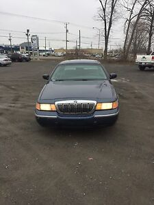 Mercury Grand Marquis 1998