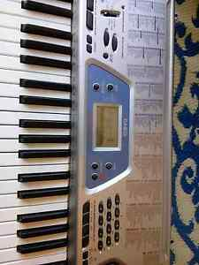 Casio CTK-481 keyboard Cornubia Logan Area Preview