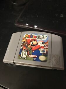Will trade n64 games