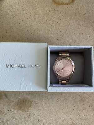 Michael Kors MK3197 Wrist Watch for Women