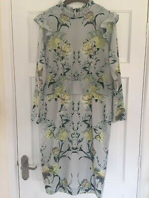 LADIES HOPE AND IVY DRESS SIZE 16