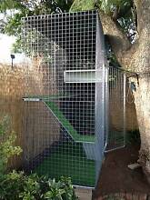 CAT RUN ENCLOSURES   ***ORDER NOW *** 0 Gulfview Heights Salisbury Area Preview