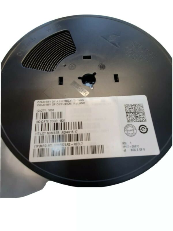 Analog Devices ad8552arz-reel7