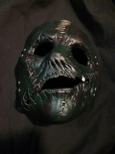 Corey Taylor vol.3 mask bundle (2 mask) GREEN+RED