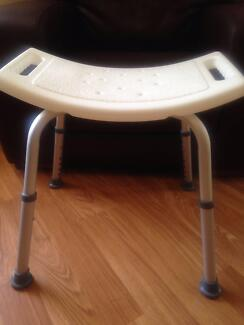 Shower Stool Excellent Condition