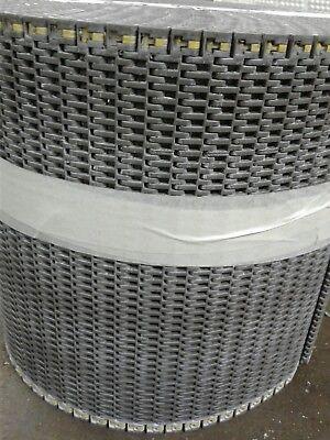 Used Plastic Conveyor Belt 48x 15