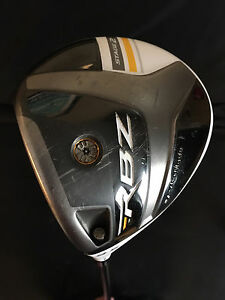 TaylorMade RocketBallz Stage 2 Driver - Left
