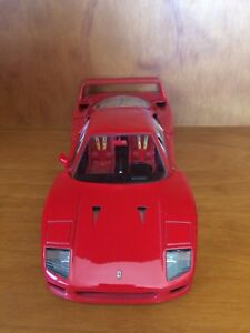 Ferrari Model Car In Perth Region, WA | Gumtree Australia Free Local  Classifieds