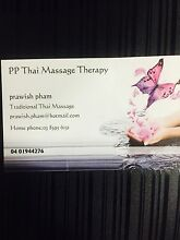 PP Thai Massage Therapy Melbourne Region Preview