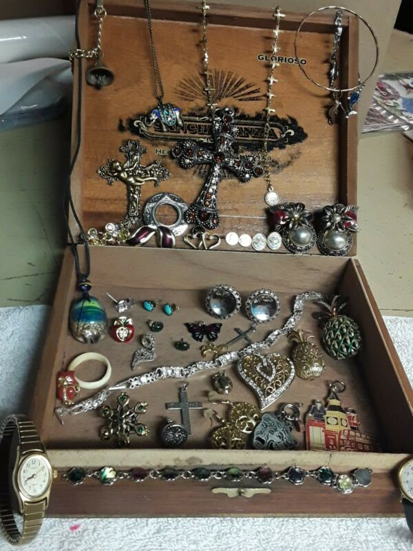 Junk Drawer Items Misc Lot. See Pictures. #B6