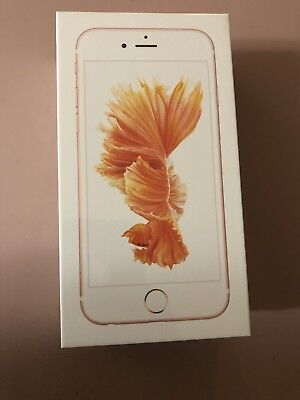 iphone 6s 32GB Sealed *** Metropcs Only***