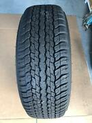 Dunlop Grandtrek 265/65R17 112S AT25 Grandtrek 1000 km only South Perth South Perth Area Preview